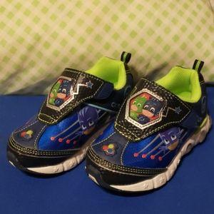 Other - Light Up PJ Masks Shoes